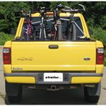 Truck Bed 4 Bike Carrier - Topline