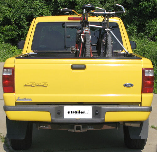 Truck Bed Bike Racks Topline UG2500