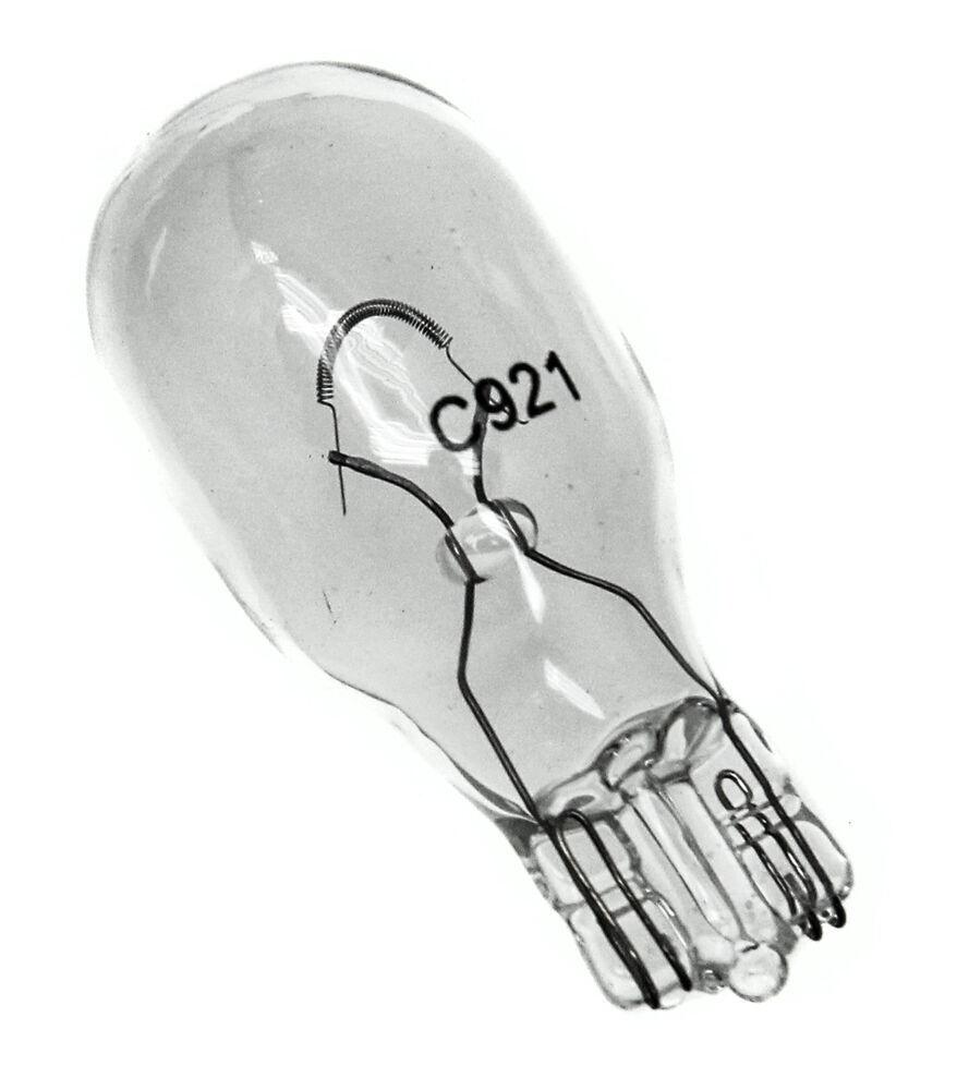 Replacement #921 Lamp Bulb for Ventline RV Range Hood ...