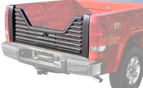 Dodge Ram Pickup, 2011 Truck Bed Accessories Stromberg Carlson VGD-10-4000