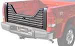 Stromberg Carlson 4000 Series 5th Wheel Louvered Tailgate with Lock for Dodge Trucks