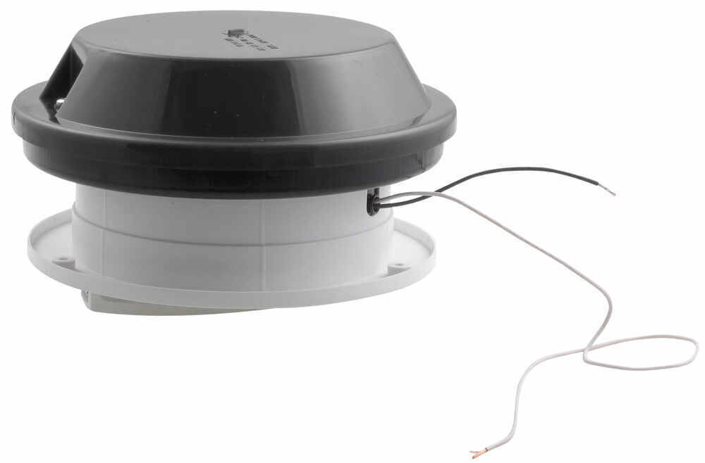 Vp 543sp for How to replace rv bathroom vent cover