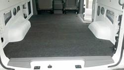 2014 Nissan Nv 2500 Van Cargo Mat Etrailer Com