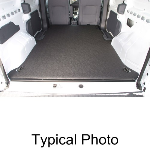 VanTred Custom Floor Mat For Cargo Vans
