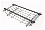 "Xtender Extension Piece and Load Bars for Kuat Vagabond X Roof Mounted Cargo Basket - 21"" Long"