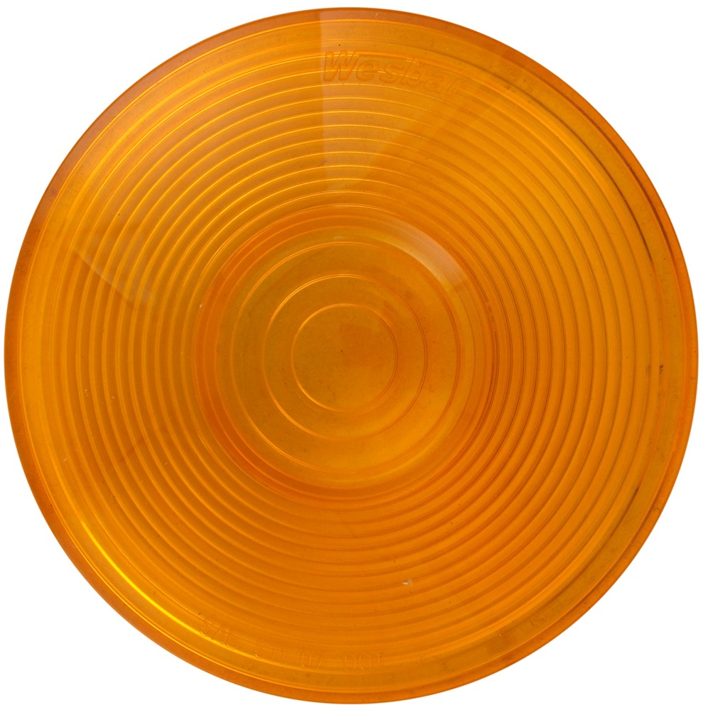Replacement Acrylic Lens For Wesbar Agriculture Lights