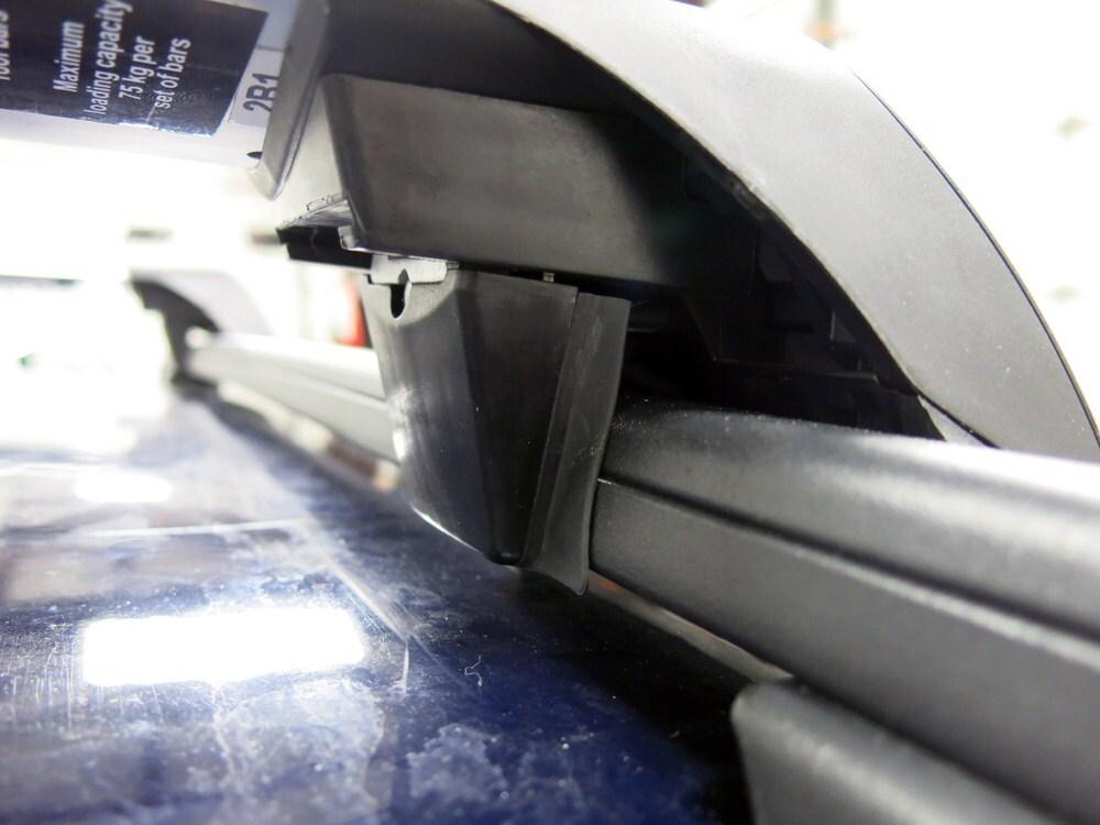 2014 Subaru Crosstrek Roof Rack for A