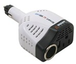 Power Inverter - 100 Watt with USB and DC socket by Wagan