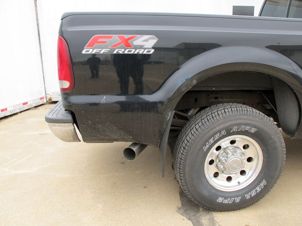 weathertech mud flaps for ford f 250 and f 350 super duty. Black Bedroom Furniture Sets. Home Design Ideas