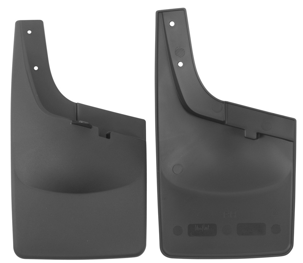 mud flaps for 2012 ford f 250 and f 350 super duty. Black Bedroom Furniture Sets. Home Design Ideas