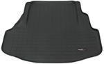 WeatherTech 2005 Honda Accord Floor Mats