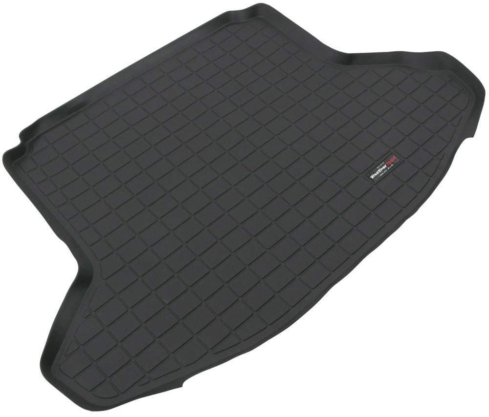 WeatherTech Floor Mats for Toyota Prius 2007 - WT40268