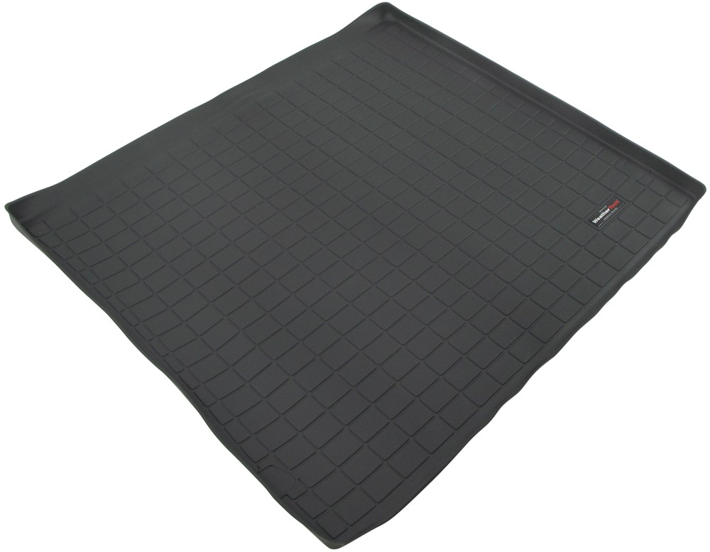 Floor Mats By Weathertech For 2013 Tahoe Wt40307