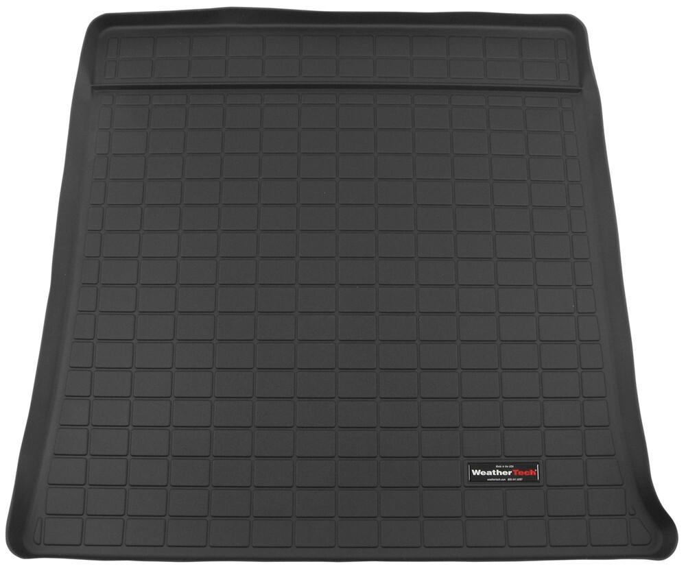Weathertech Floor Mats For Chevrolet Equinox 2011 Wt40442