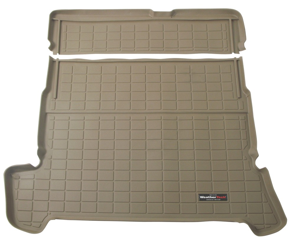 Rubber floor mats gmc terrain - Weathertech 174 All Weather Floor Mats Chevrolet Equinox 2010 2017 640x480 Chevy