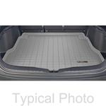 WeatherTech 2001 Chevrolet Tracker Floor Mats