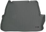 WeatherTech 1996 Ford Van Floor Mats