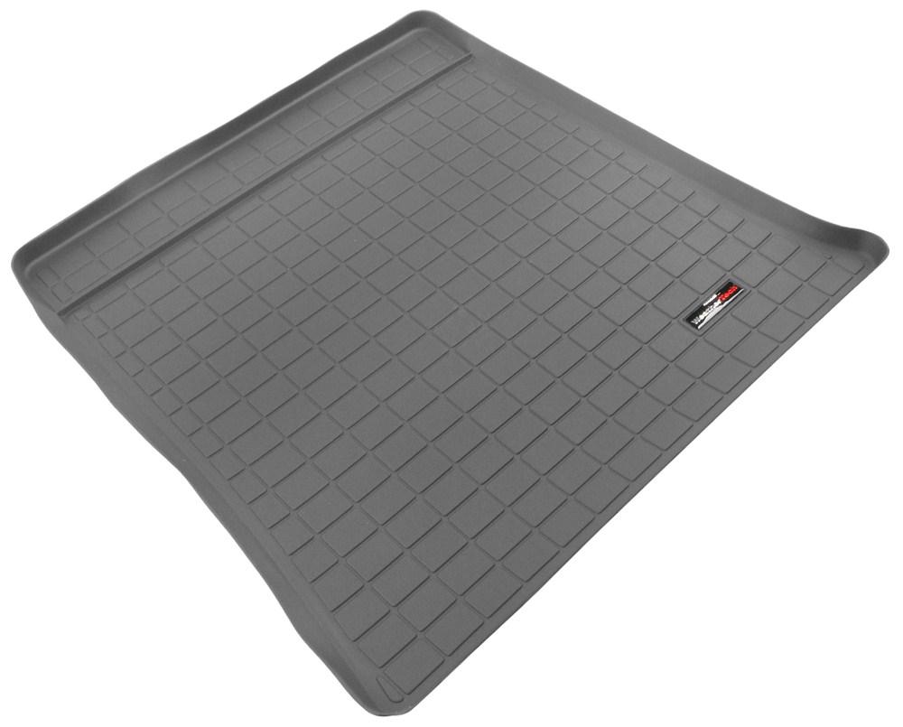 Weathertech Floor Mats For Chevrolet Equinox 2011 Wt42442