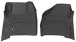 WeatherTech 2001 Ford F-350, 450, and 550 Cab and Chassis Floor Mats
