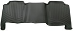 WeatherTech 2006 Ford F-350, 450, and 550 Cab and Chassis Floor Mats