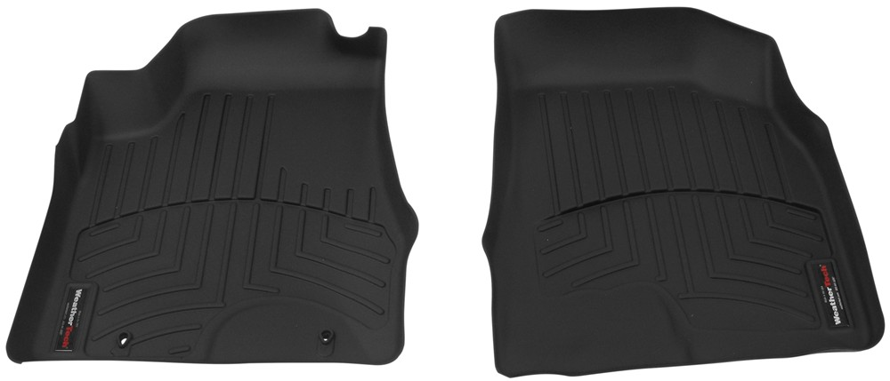 floor mats for 2005 lexus rx 330 weathertech wt440141. Black Bedroom Furniture Sets. Home Design Ideas