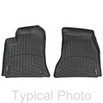 WeatherTech 2004 Ford Expedition Floor Mats