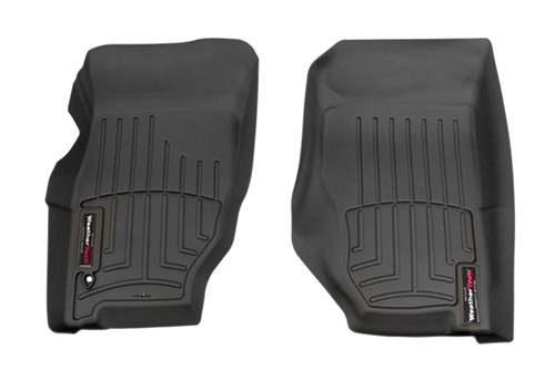 2002 Liberty by Jeep Floor Mats WeatherTech WT440321