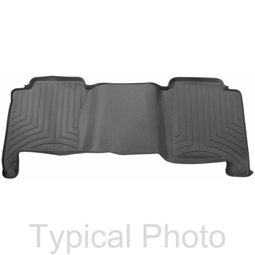 2005 Canyon by GMC Floor Mats WeatherTech WT440762