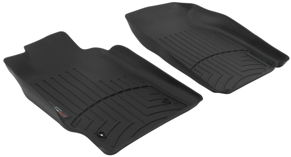 Wt440841 for 2009 toyota camry floor mats