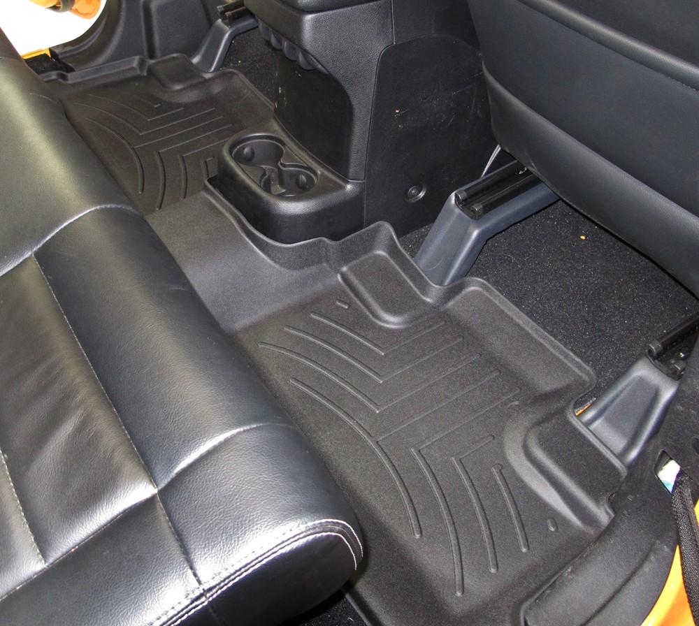 Pictures of Floor Mats Jeep Wrangler