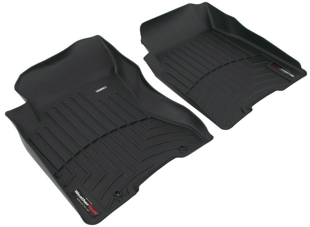 weathertech floor mats for nissan rogue 2011 wt441351. Black Bedroom Furniture Sets. Home Design Ideas