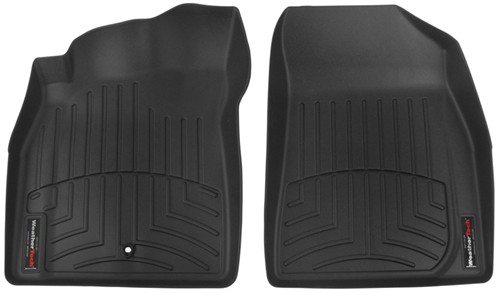 2008 HHR by Chevrolet Floor Mats WeatherTech WT441451