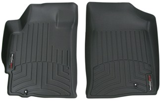 weathertech floor mats for nissan altima 2010 wt441961. Black Bedroom Furniture Sets. Home Design Ideas