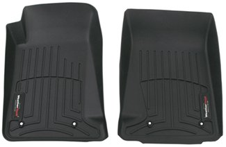 Weathertech Floor Mats For Chevrolet Camaro 2011 Wt442671