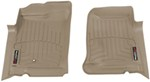 WeatherTech 2006 Dodge Dakota Floor Mats