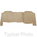 WeatherTech 2004 Jeep Liberty Floor Mats