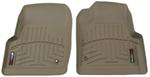 WeatherTech 1999 Jeep TJ Floor Mats