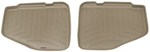 WeatherTech 2000 Jeep TJ Floor Mats