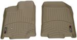 WeatherTech 2007 Ford Edge Floor Mats