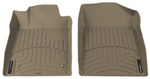 WeatherTech 2009 Toyota Avalon Floor Mats