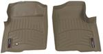 WeatherTech 2009 Ford F-150 Floor Mats