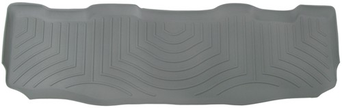 Ford F-350, 450, and 550 Cab and Chassis, 2007 Floor Mats WeatherTech WT460022