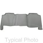 WeatherTech 2008 Jeep Commander Floor Mats