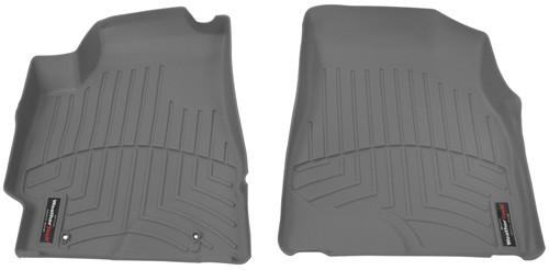 2005 Highlander by Toyota Floor Mats WeatherTech WT460391