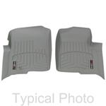 WeatherTech 2011 Chevrolet Colorado Floor Mats