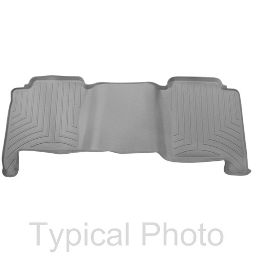 Ford Expedition, 2007 Floor Mats WeatherTech WT461074