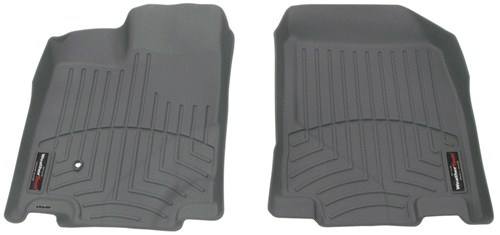 Ford Edge, 2007 Floor Mats WeatherTech WT461101