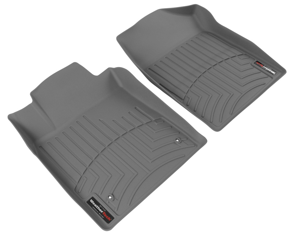 floor mats by weathertech for 2006 avalon wt461301. Black Bedroom Furniture Sets. Home Design Ideas