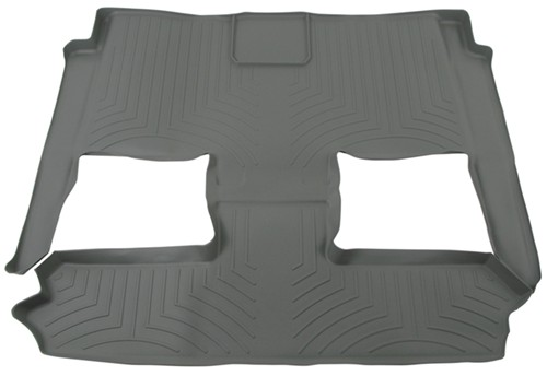 2010 Chrysler Town and Country Floor Mats WeatherTech WT461414