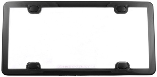 License Plates WeatherTech WT60020